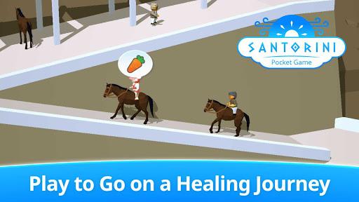Santorini: Pocket Game  screenshots 3