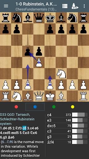 Chess PGN Master 2.8.0 screenshots 2