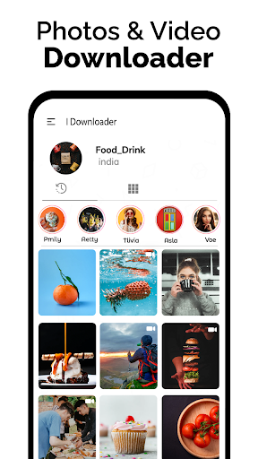 Video Downloader - Private File Downloader & Saver android2mod screenshots 20