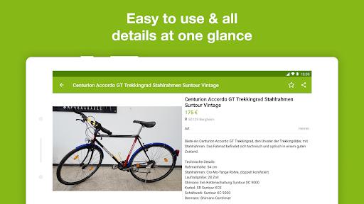 eBay Kleinanzeigen u2013 your online marketplace android2mod screenshots 9