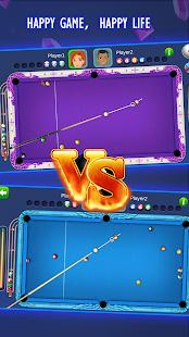 8 Ball Billiards: Free Pool Game Screenshot