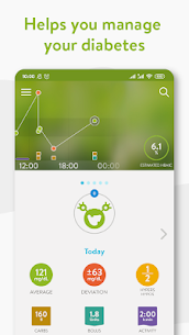 mySugr  Diabetes App For Pc, Windows 7/8/10 And Mac Os – Free Download 1