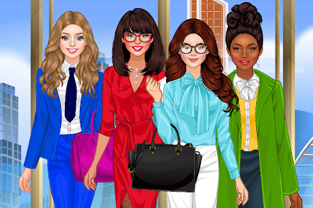 Office Dress Up  For Pc (Windows And Mac) Free Download 1