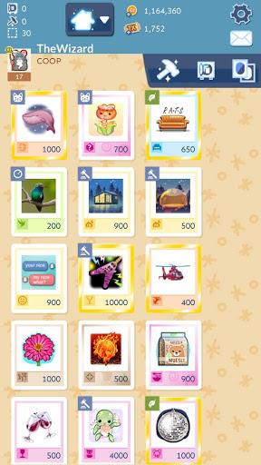 PackRat Card Collecting Game 2.0.26 screenshots 1