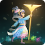 Light a Way: Tap Tap Fairytale icon