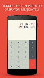 Calc Mod Apk- A new kind of Calculator (Premium/Paid Unlocked) 2