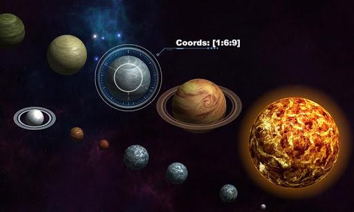Galaxy Clash: Evolved Empire 2.6.6 screenshots 5