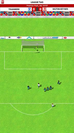 Club Soccer Director 2020 - Soccer Club Manager 1.0.81 Screenshots 4