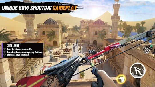 Ninja's Creed: 3D Sniper Shooting Assassin Game 17