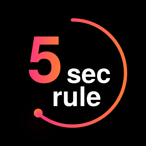 5 Second Rule: Party Games