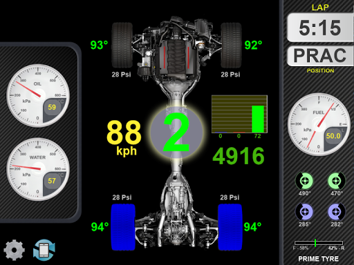 RS Dash 2.5 screenshots 13