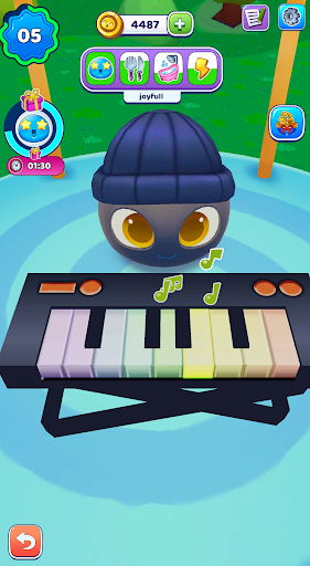 My Boo 2: Your Virtual Pet To Care and Play Games  Pc-softi 4