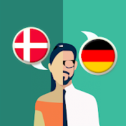 Danish-German Translator