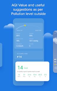 Weather - By Xiaomi G-12.3.6.3 Screenshots 2