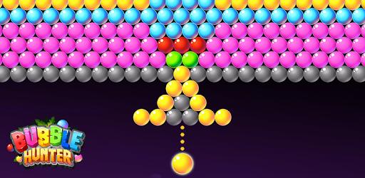 Bubble Hunter 1.0.5 screenshots 1