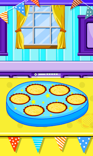Télécharger Gratuit Easter Cupcakes Cooking mod apk screenshots 3