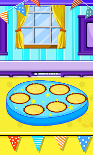 Easter Cupcakes Cooking 8.0.4 [Mod + APK] Android 3
