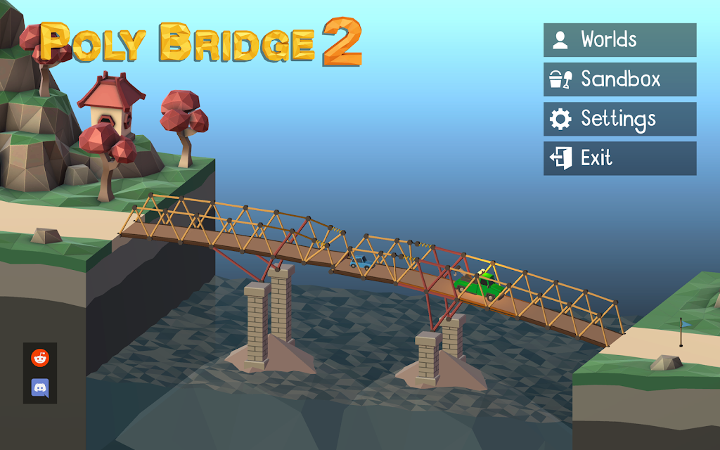 Poly Bridge 2  poster 16