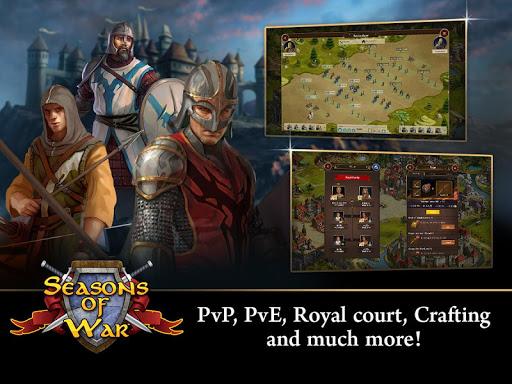 Seasons of War 8.0.20 screenshots 6
