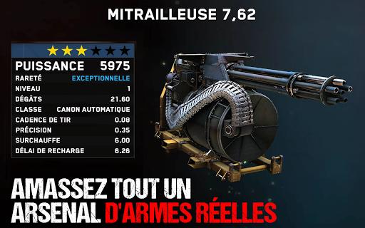Zombie Gunship Survival APK MOD – Pièces de Monnaie Illimitées (Astuce) screenshots hack proof 2