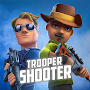Trooper Shooter icon