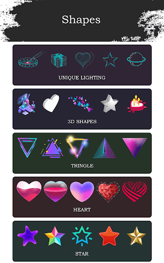 Logo Maker, Logo Design, Graphic Design 16.0 Screenshots 20