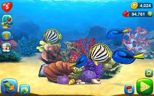 Aquantika 0.0.41 screenshots 5