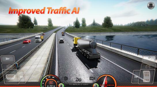 Truckers of Europe 2 (Simulator) MOD APK 0.41 (Unlimited Money) 10