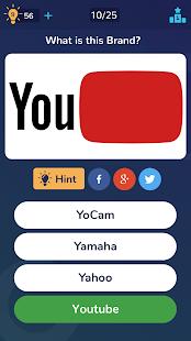 Quiz It: Multiple Choice Game