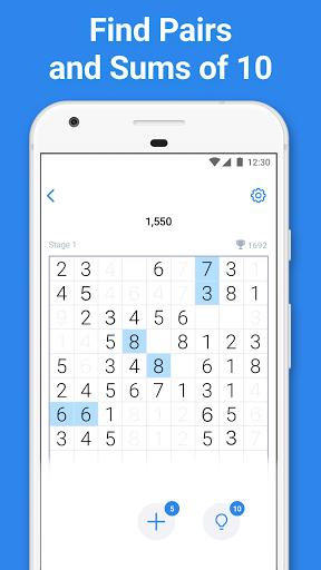 Number Match - Logic Puzzle Game 1.1.1 updownapk 1