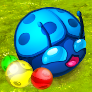 Bug Adventures: Ball Free Game