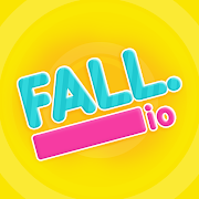 Fall.io - Race of Dino