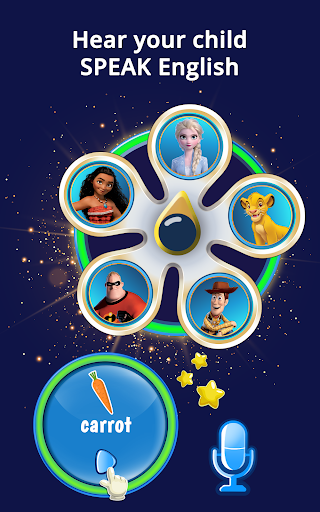 Storytime: Learn English Powered by Disney 1.1.40 screenshots 12