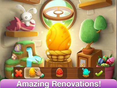 Cat Home Design: Decorate Cute Magic Kitty Mansion 1.20 Apk + Mod 3
