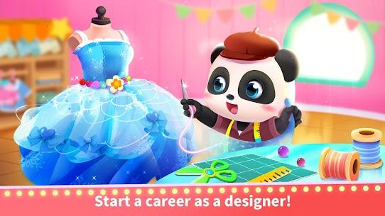Baby Panda's Town: Life 3