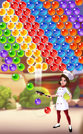 Bubble Chef Blast : Bubble Shooter Game 2020  screenshots 6