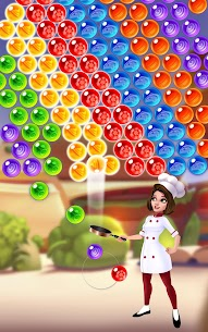 Bubble Chef Blast : Bubble Shooter Game 2020 (Unlimited Money) 6