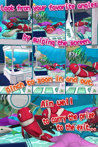 Limp Aquarium 1.08.200 screenshots 11