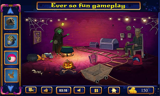 Extreme Escape Room - Mystery Puzzle 5.8 screenshots 2