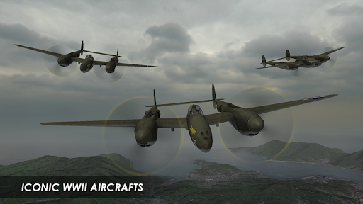 Wings of Steel screenshots 7