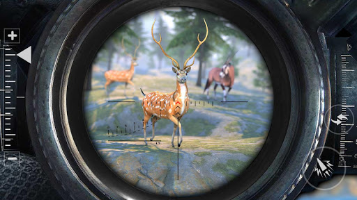 Safari Deer Hunting Africa: Best Hunting Game 2020 1.41 screenshots 13