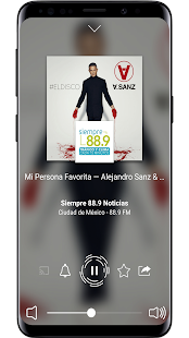 Radio Mexico: Online Radio, Internet Radio