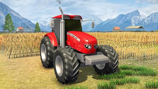 Farmland Simulator 3D: Tractor Farming Games 2020 1.13 screenshots 7