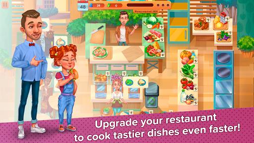 Baking Bustle: Chefu2019s Special ud83eudd5eud83euddc1ud83cudf54 04.12.36 screenshots 13