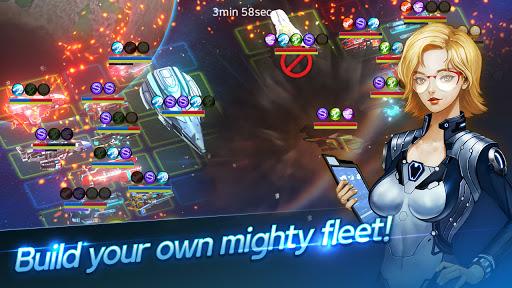 Rising Star: Puzzle Strategy RPG  screenshots 2