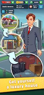 Hobo Life: Business Simulator MOD APK 2.2.3 (Unlimited Money) 4