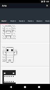 Cool text, symbols, letters, emojis, nicknames 5.0.2 Screenshots 7