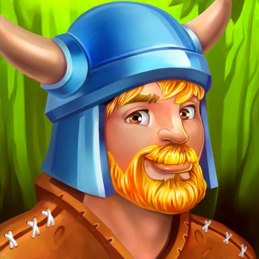 Viking Saga 1: The Cursed Ring