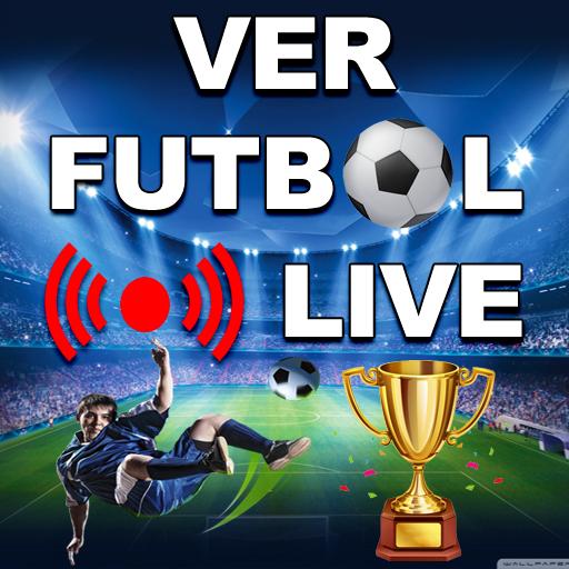 Baixar Ver Fútbol En Vivo - TV y Radios DEPORTE Guide New