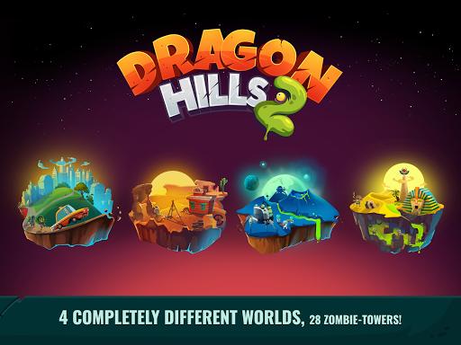 Dragon Hills 2 apkpoly screenshots 10